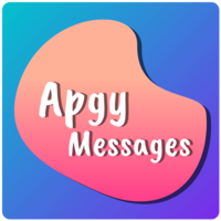 Apgy Messages - Receive Anonymous Messages